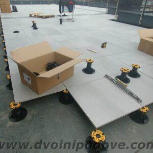PVC крачета за екстериор